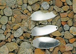 spoons - freshwater sportfishing, Hard Baits