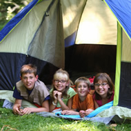4 Outdoor Activities To Do With Your Kids