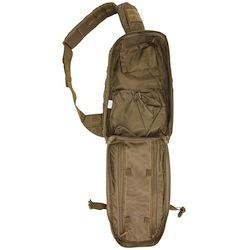 image of open Moab Go-Bag