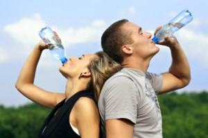 Outdoor Safety: Dealing With Dehydration