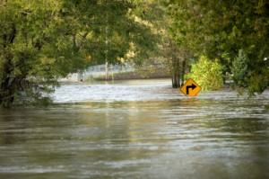 Outdoor Safety: Handling a Flash Flood